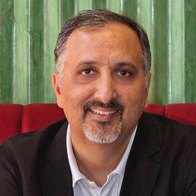 Sandeep Khosla
