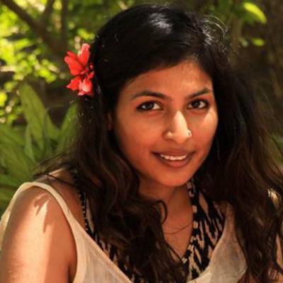Sukanya Garg