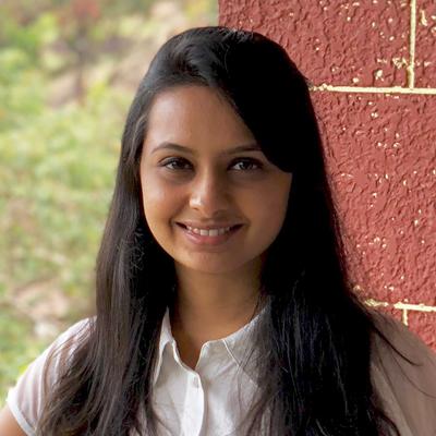 Meghna Mehta