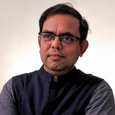 Durganand Balsavar