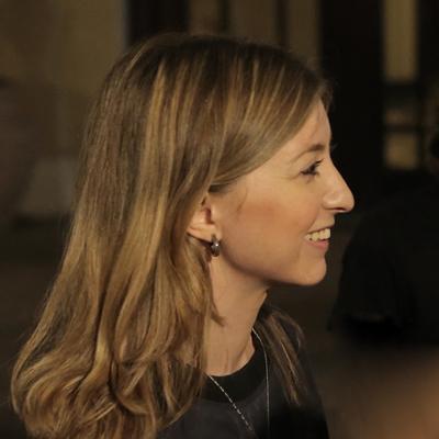 Naomi Davenport