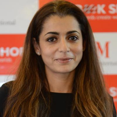 Reetika Khanna