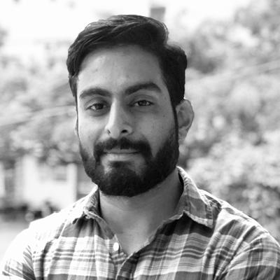 Avinash Ankalge