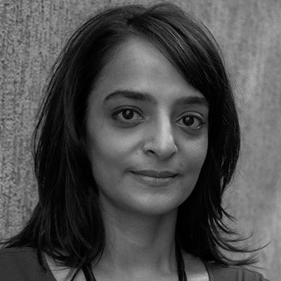 Shefali Balwani