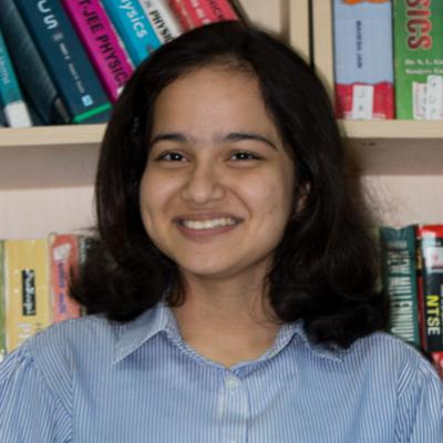 Aishwarya Chodankar
