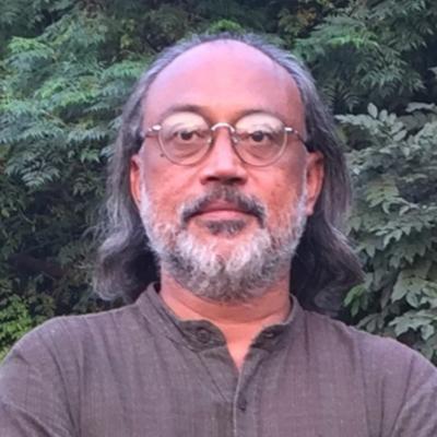 Narayan Moorthy