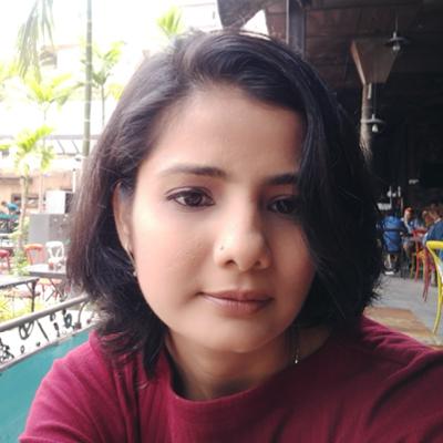 Shailaja Tripathi