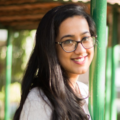 Shreeparna Chatterjee