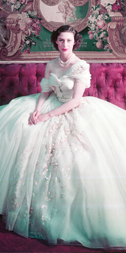 Christian Dior: Designer of Dreams at the V&A, London
