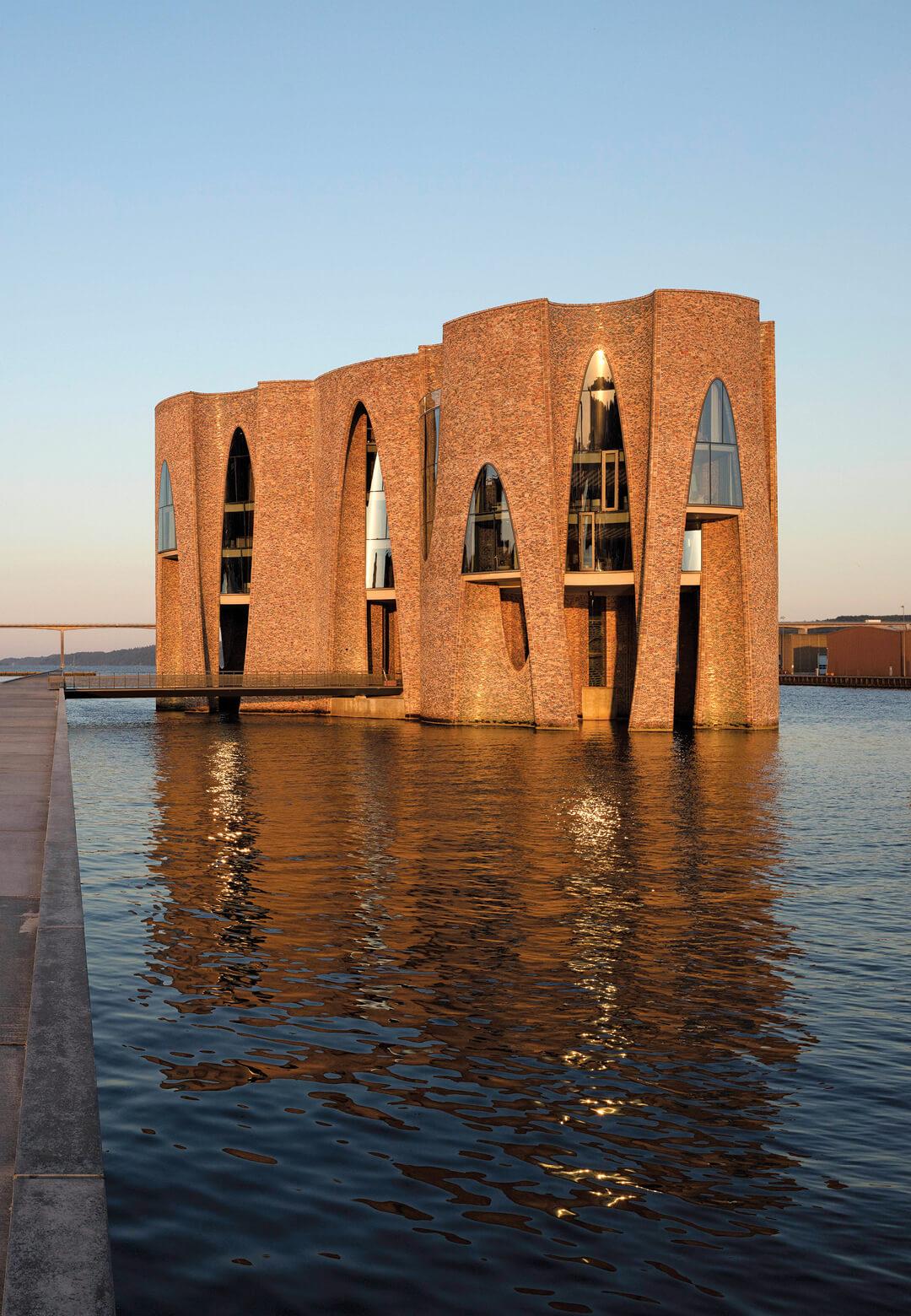 Fjordenhus, 2009-2018, Vejle, Denmark