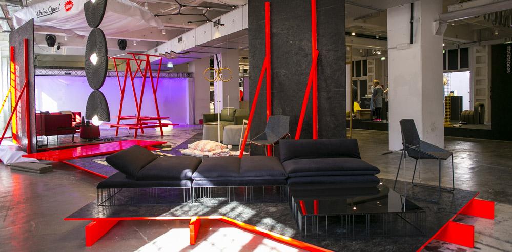 Centre for Creativity showcases Slovenian designers at Salone del Mobile