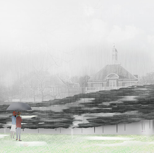 Junya Ishigami designs the 2019 Serpentine Pavilion