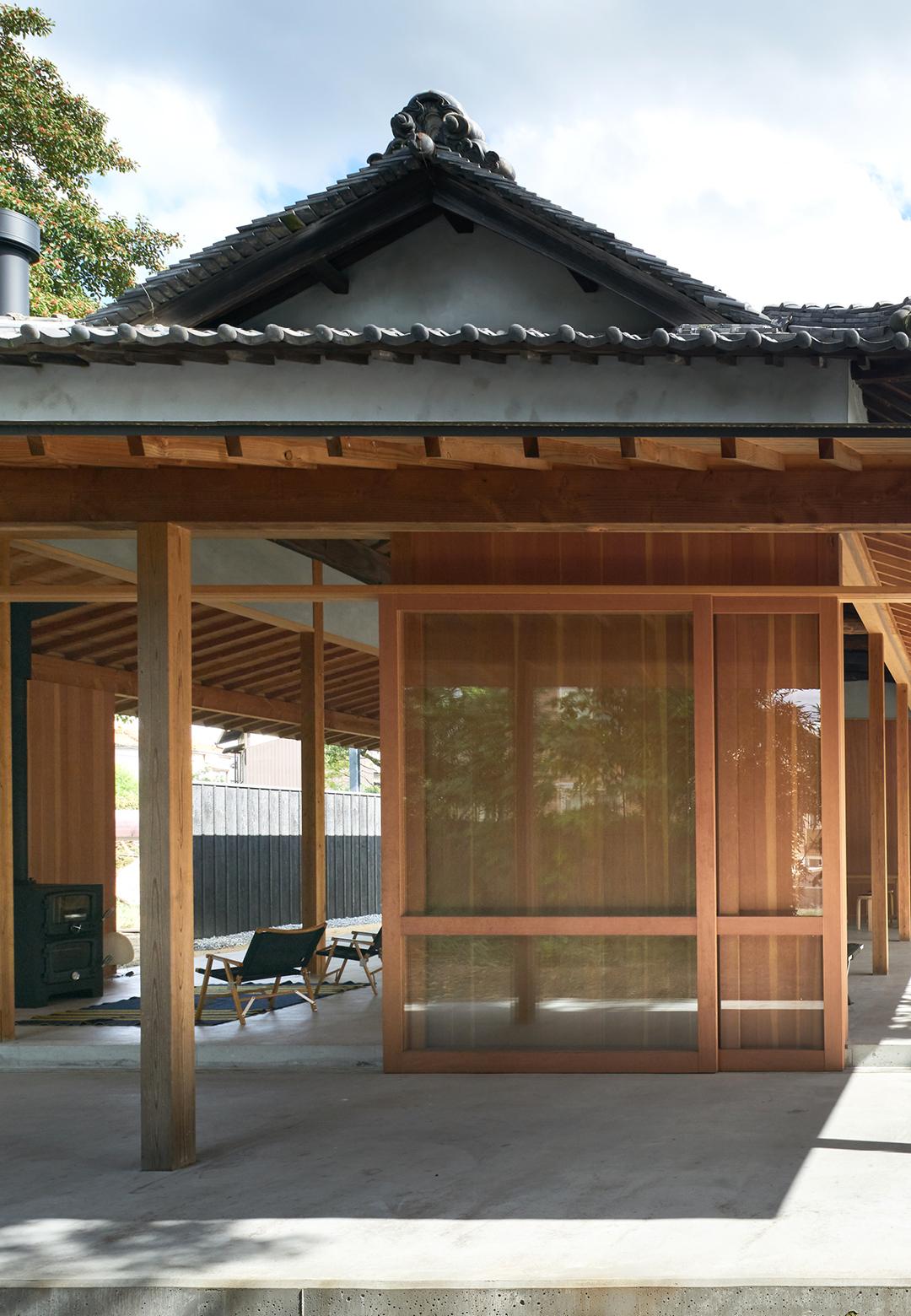 AR House award winner: House in Kamitomii by General Design Co.