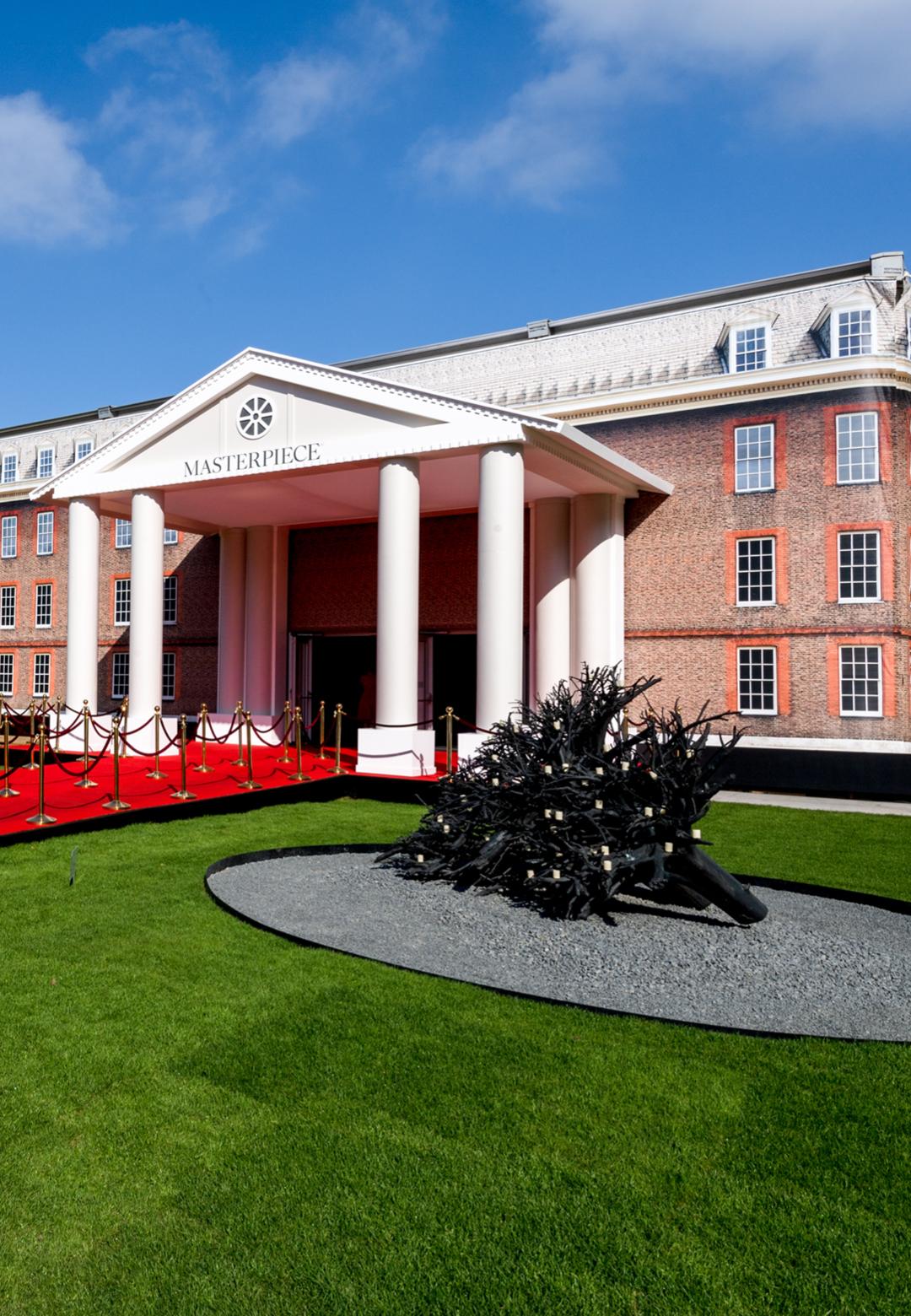 The Masterpiece London Art Fair at The Royal Hospital Chelsea| STIR