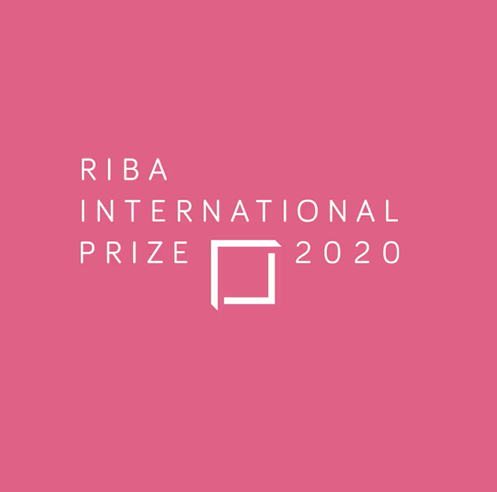 RIBA launches International Awards 2020