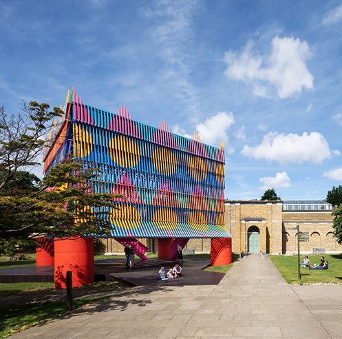 STIR picks its favourites from the London Festival of Architecture 2019