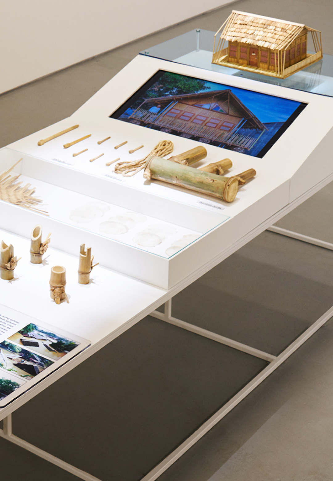 A miniature prototype of the design| Baluto| Jeffrey E. Dela Cruz| Lexus Design Award| STIR