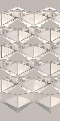 Lexus Design Award 2019, Finalist - 'Solgami' by Ben Berwick
