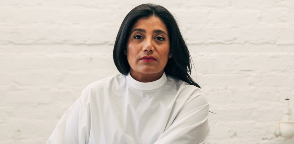 Architect Suchi Reddy discusses her philosophy of design