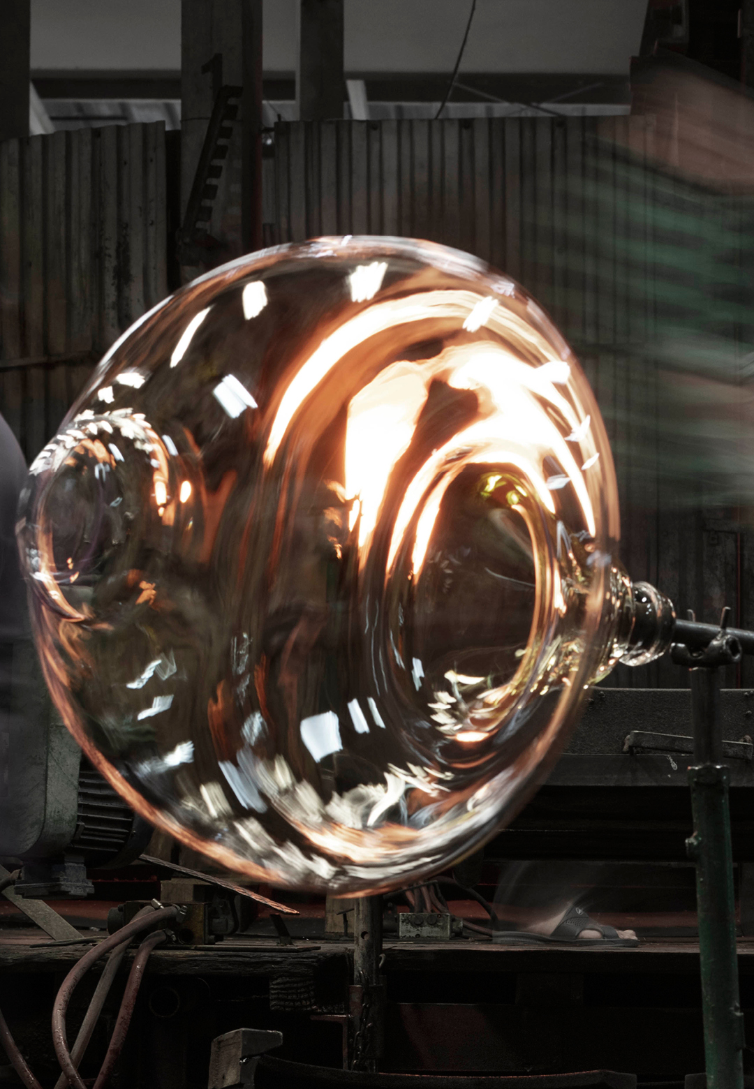 The making of Noctambule collection for Flos| Noctambule| Konstantin Grcic| Flos| STIR