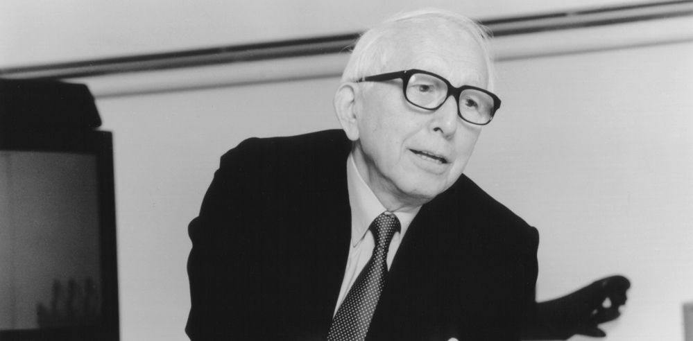 Luminaries of our times - Fumihiko Maki