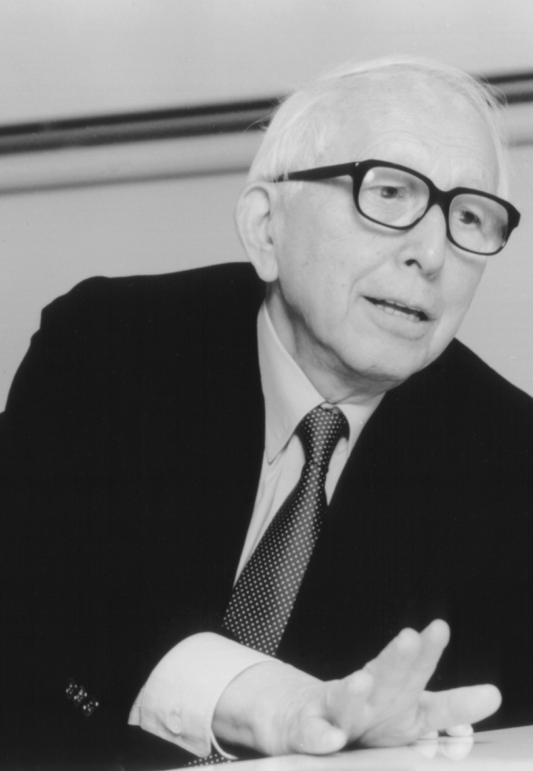 Architect Fumihiko Maki | Fumihiko Maki| Maki and Associates| STIR