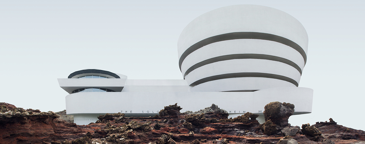 Misplaced Series: A curious case of relocated New York landmarks