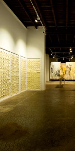 Un-silenced at the Kochi Biennale – Part I
