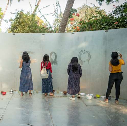 Un-silenced at Kochi Biennale – Part III