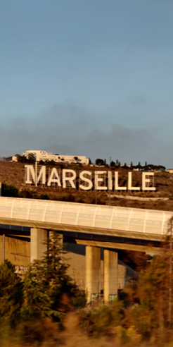 Marseille: A collection of contemporary architectural marvels