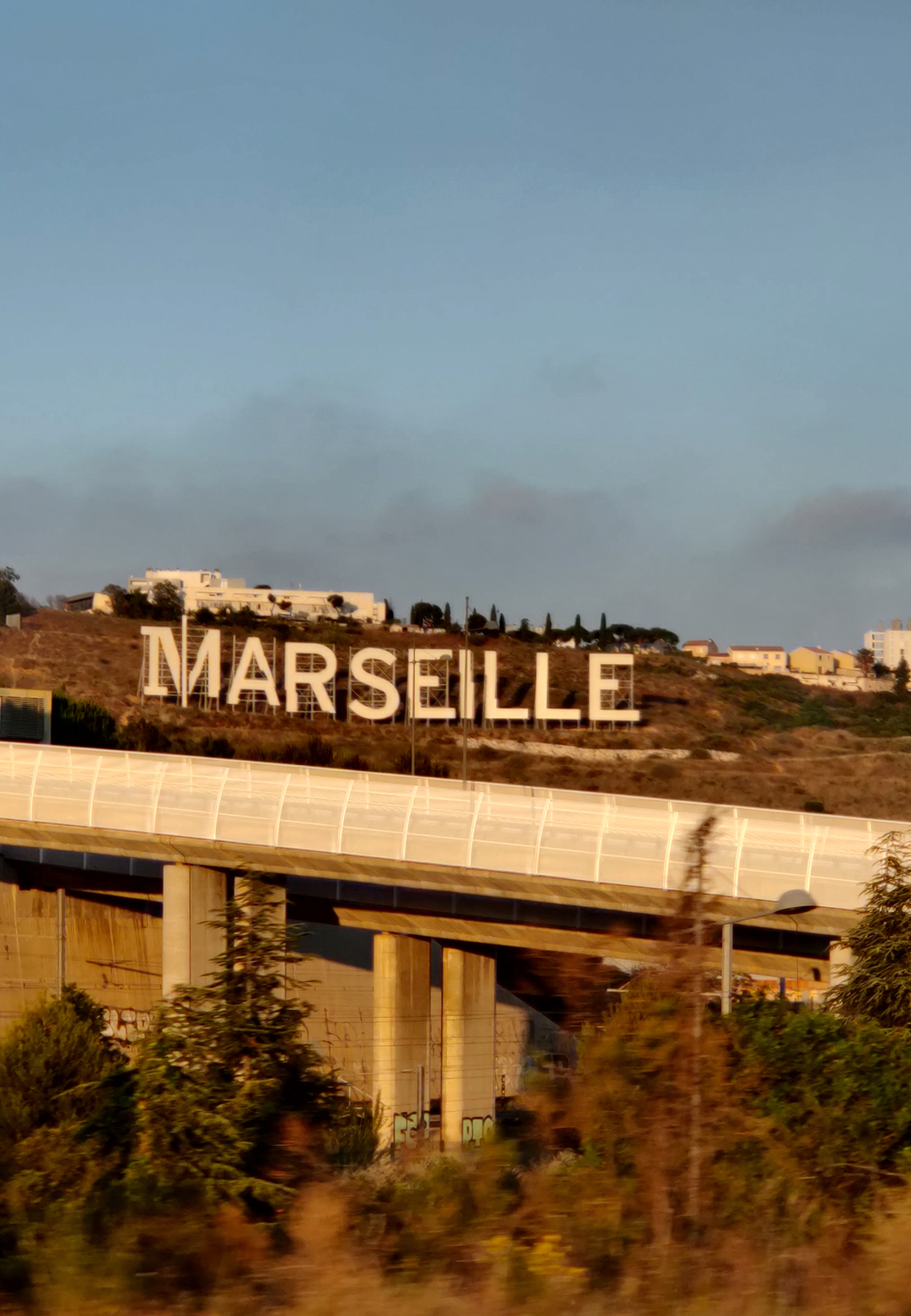 Warm welcome by the iconic port city of France (2019) | Marseille | France | STIR