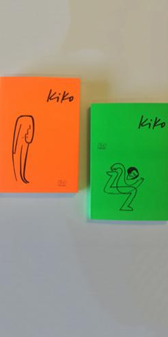A book I wish I had done: Estudos, rabiscos e desenhos