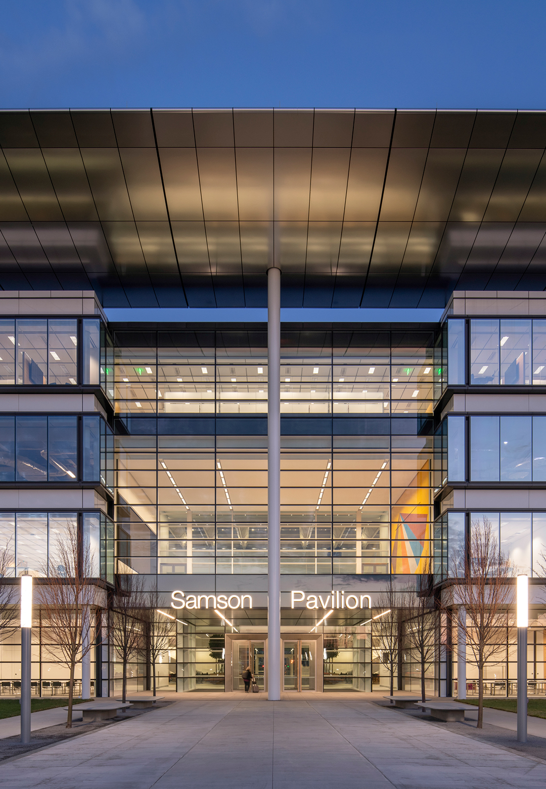Cleveland Clinic Medical School, Ohio | Cleveland Clinic | Foster + Partners | STIR