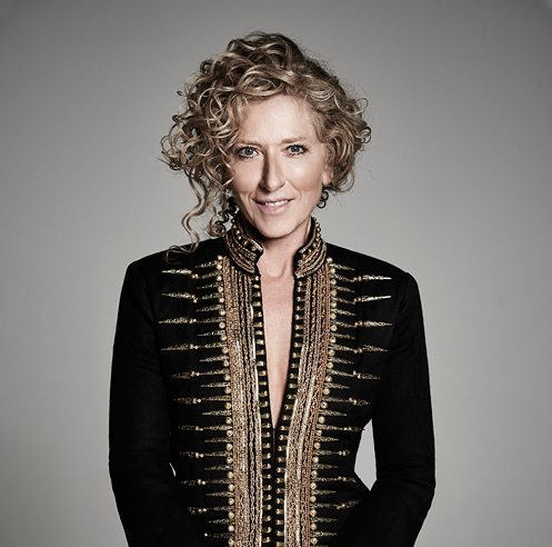 What am I reading: Kelly Hoppen