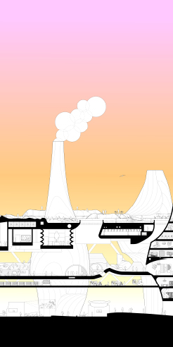 <em>Drawing Attention</em> unpacks the digital culture of architectural drawings