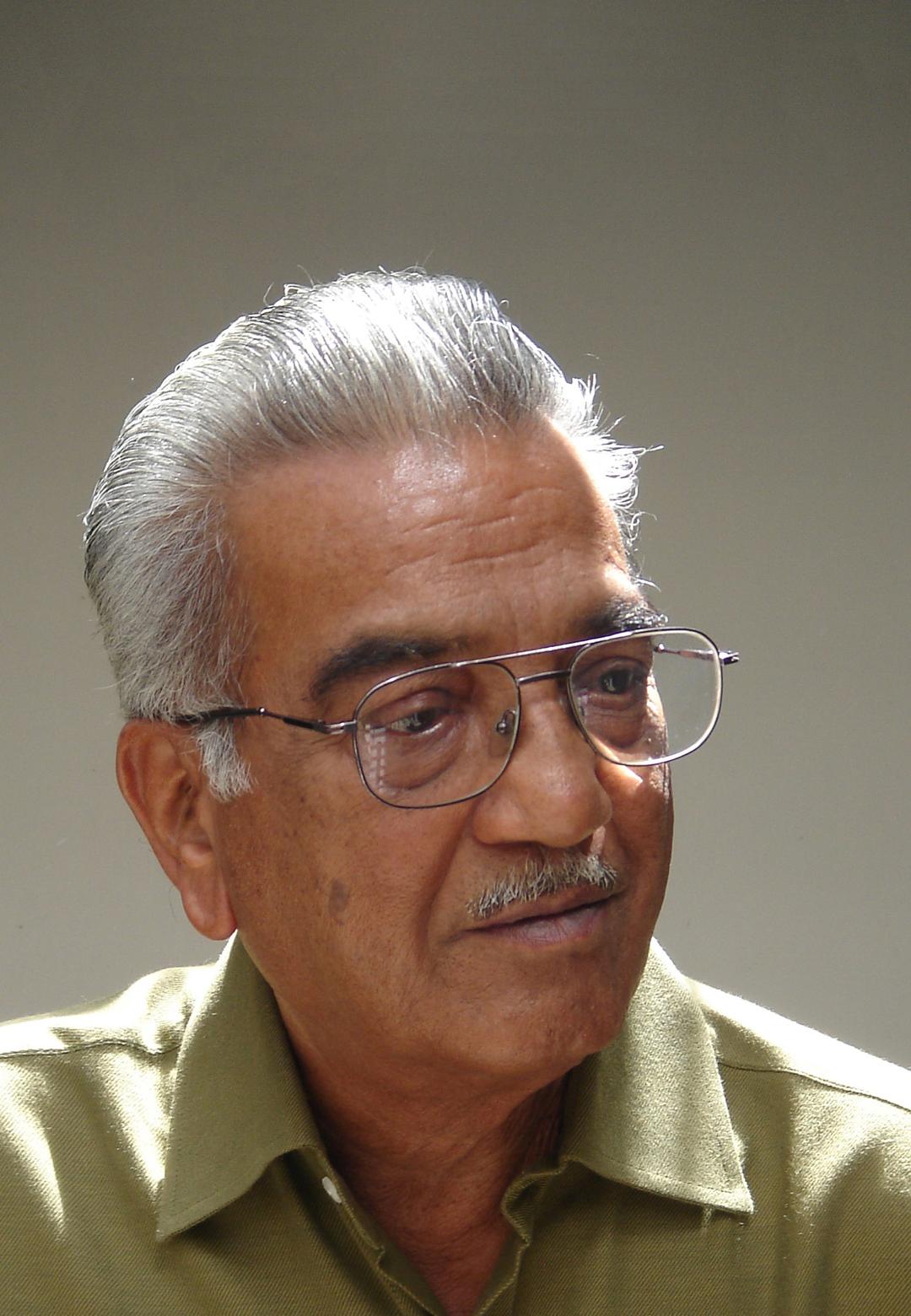 Hasmukh Patel | Hasmukh Patel Architecture Style | Bimal Patel | STIR