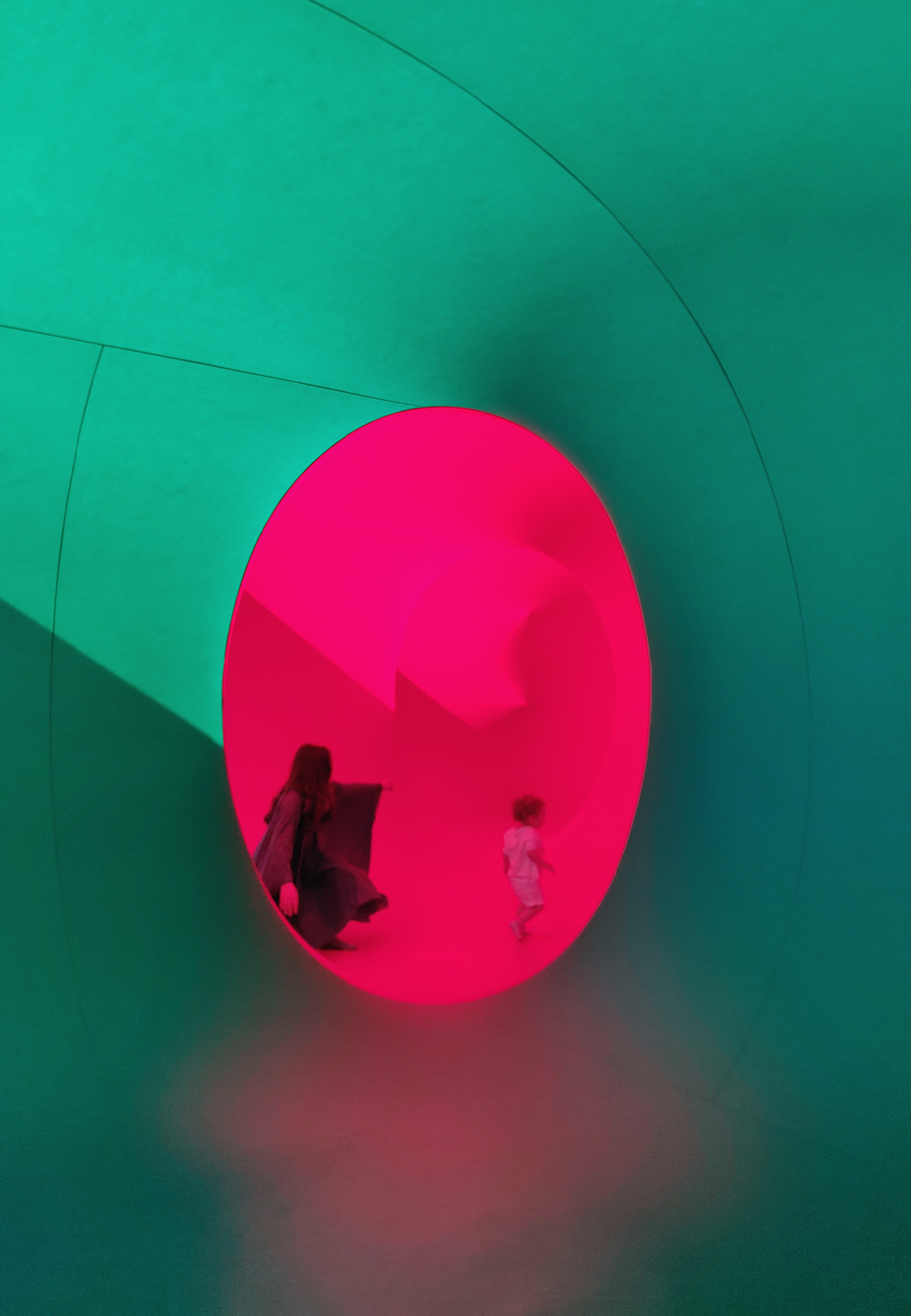 Colourscape Music Festival at Clapham Common, London Design Festival 2019| London Design Festival 2019 | STIR