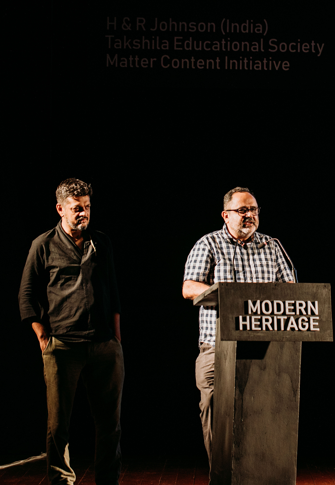 Rohan Shivkumar & Avijit Mukul presenting their films | Rohan Shivkumar | Avijit Mukul Kishore | Nostalgia for the Future | Lovely Villa | Frame conclave| STIR