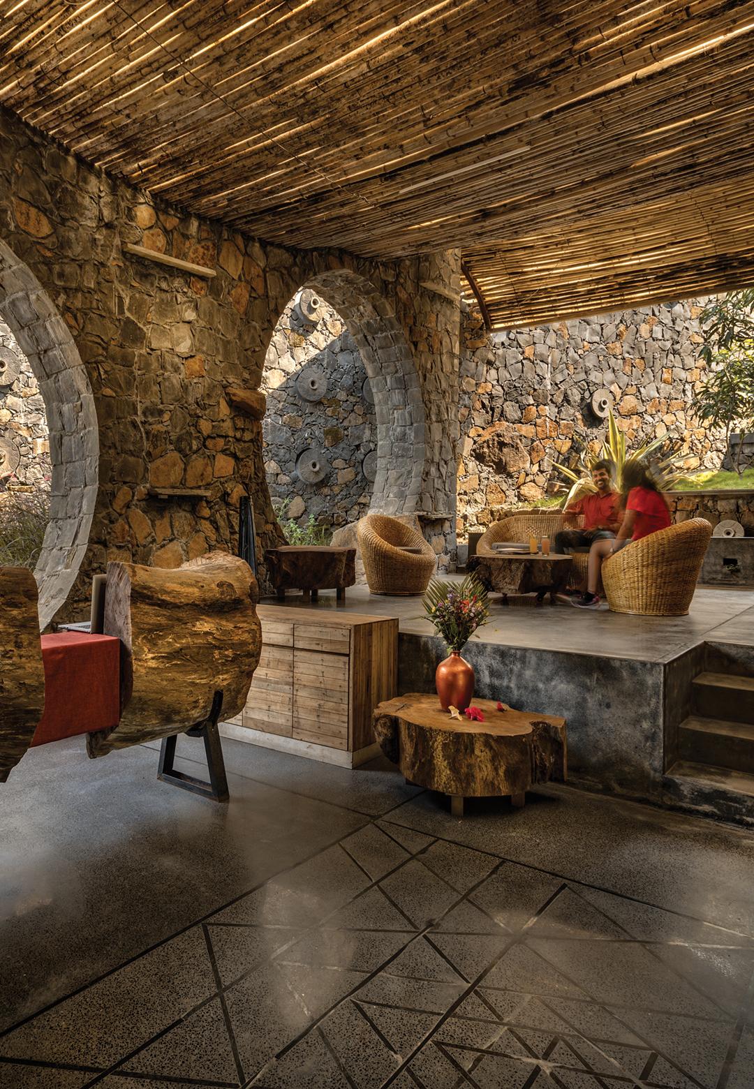 Kondan – The Retreat in Maval, Pune (India) by PMA madhushala | Kondan Resort | PMA madhushala | STIRworld