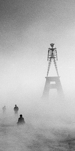 <em>No Spectators</em> to show the art of Burning Man at the Oakland Museum of California