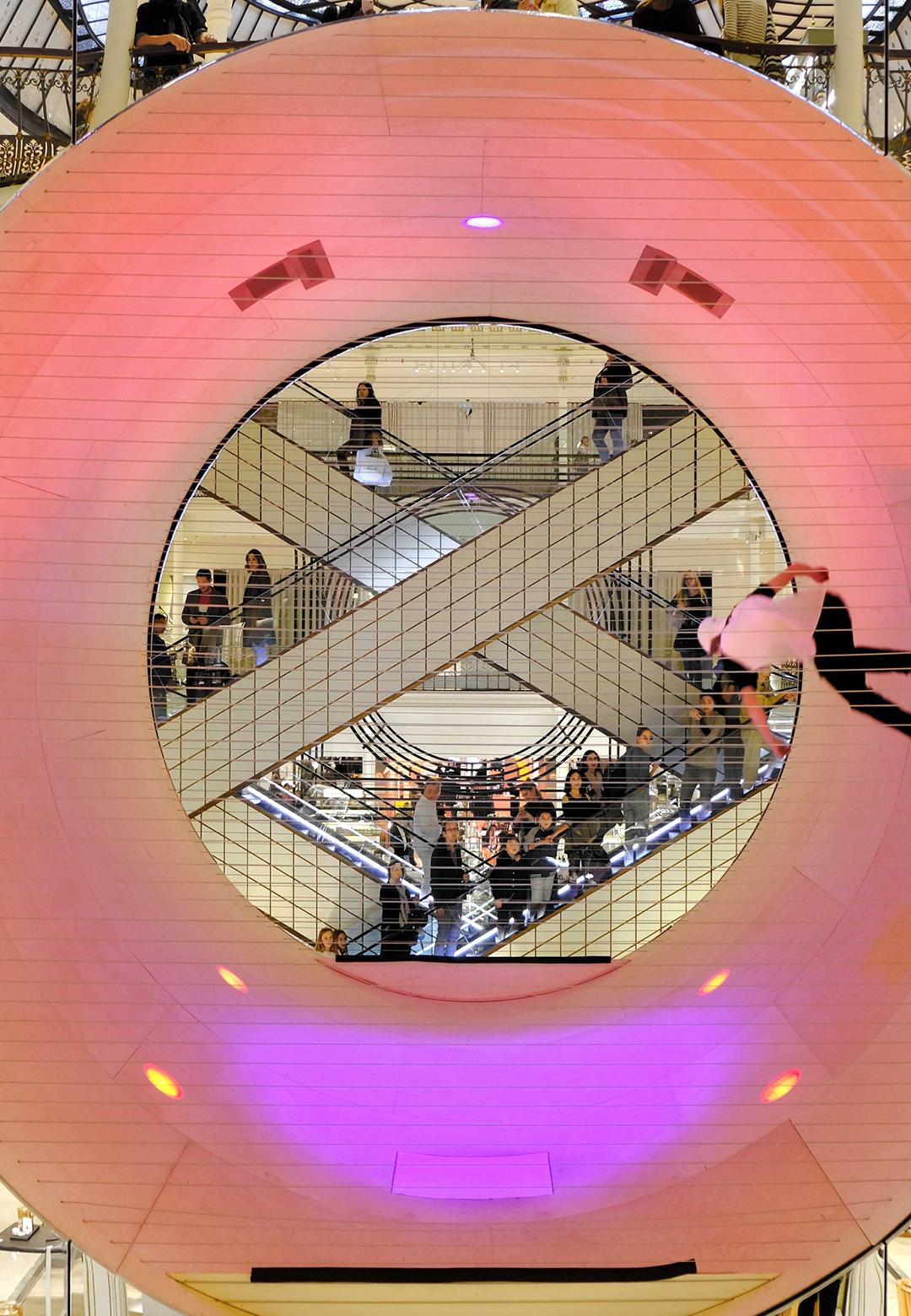 A glimpse of the winning Interiors projects at Dezeen Awards 2019 | Dezeen Awards 2019 | STIRworld