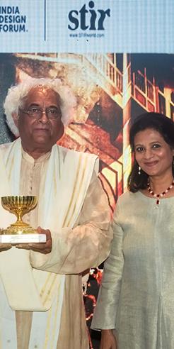 India Design Forum celebrates design creatives at the IDF Design Icon Awards