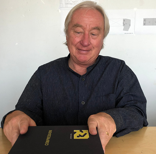 """""""If you have any idealism you must express it,"""" says Steven Holl"""