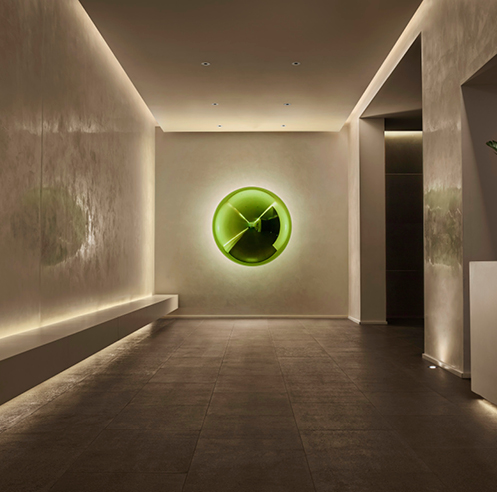 Yabu-Pushelberg offers design in contrast at The Times Square Edition hotel, New York
