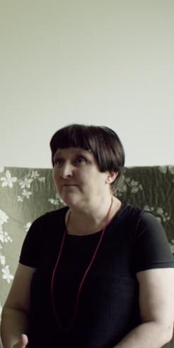 In Residence: Patrizia Moroso