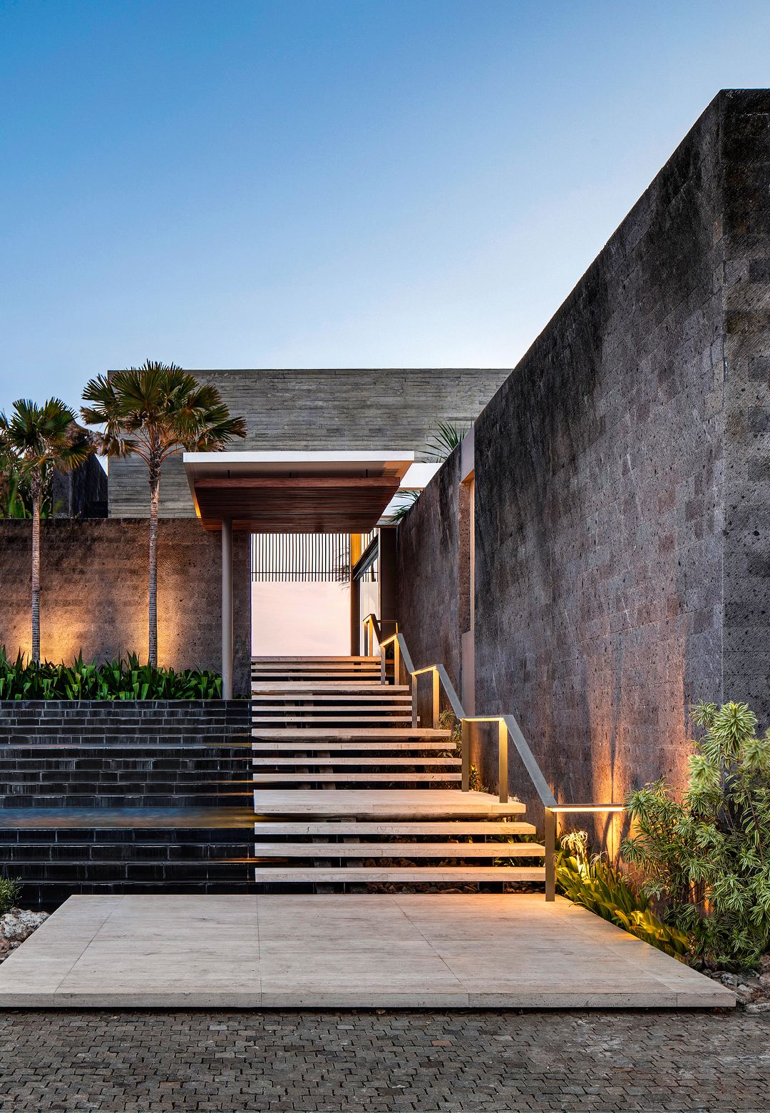 Uluwatu House | SAOTA | STIRworld