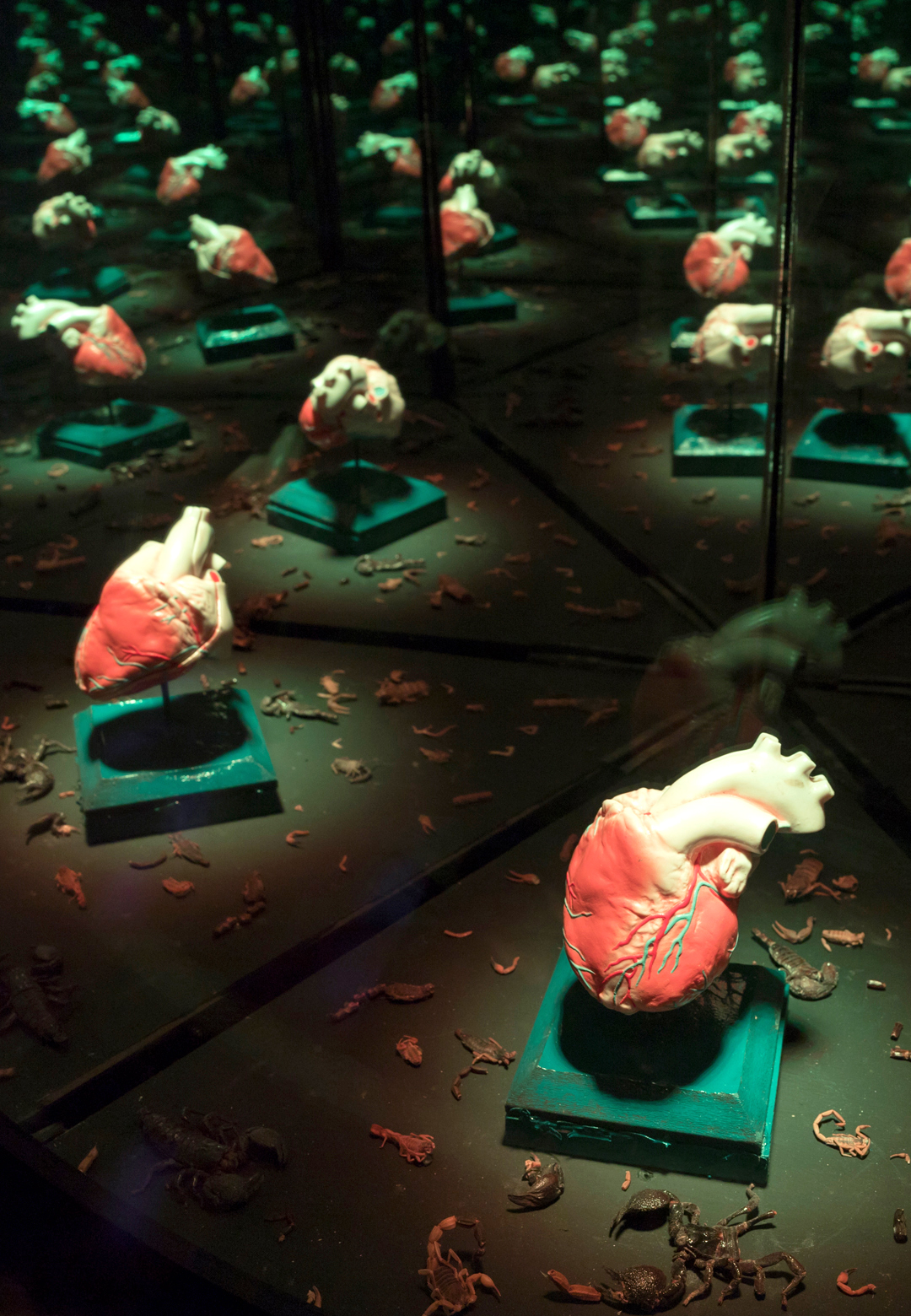 Art and entertainment collective Meow Wolf has gained popularity as one of the most visited art exhibits across the world   Meow Wolf   STIRworld