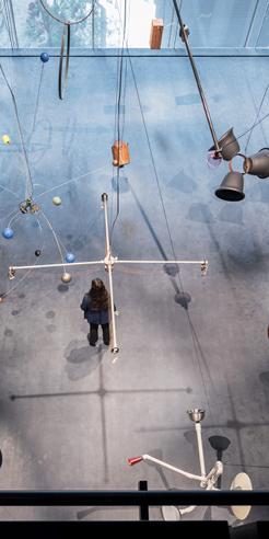 New York's Museum of Modern Art re-opens its doors post extensive renovation