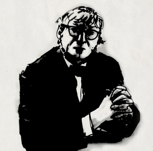 Giver of all presences: Architect Louis I. Kahn