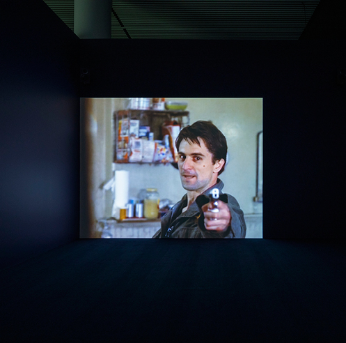 Video artist Douglas Gordon showcases extensive solo exhibition in Denmark